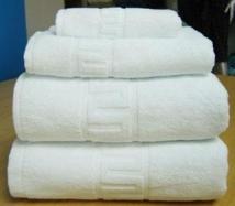 Πετσέτες Μπουρνούζια Πατάκια