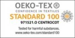 ΠΙΣΤΟΠΟΙΗΤΙΚΟ OEKO-TEX